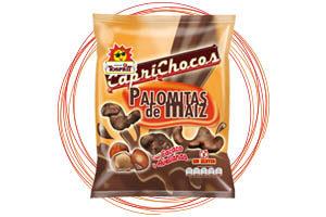 Tosfrit - Caprichocos Palomitas de Maíz de chocolate