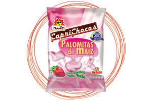 Tosfrit - Caprichocos Palomitas de Maíz de fresa