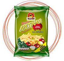Tosfrit - Apetinas sabor ketchup