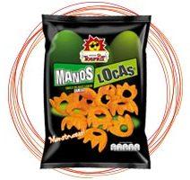 Tosfrit - Manos Locas