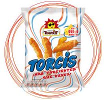 Tosfrit - Torcis de queso