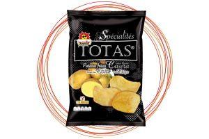 Tosfrit - Totas Patatas fritas