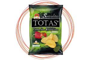 Tosfrit - Totas Patatas fritas sabor campesina