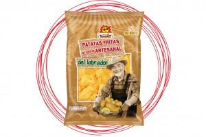 Tosfrit - Patatas fritas artesanas