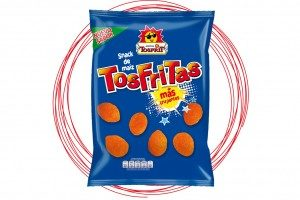 Tosfrit - Tosfritas