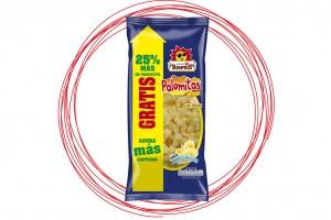 Tosfrit - Palomitas de maíz