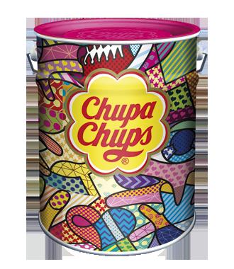 Chupa Chups megalata