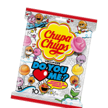 Chupa Chups Do you love me
