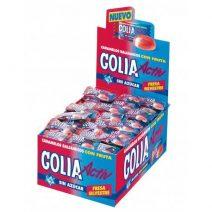 Golia Activ sabor fresa silvestre