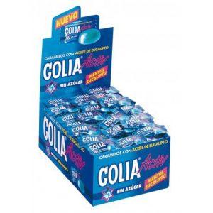 Golia Activ sabor eucamentol