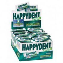 Happydent Xylit sabor clorofila