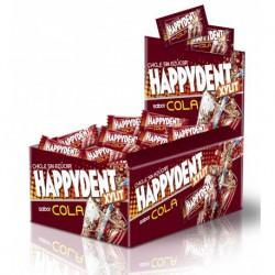 Happydent Xylit sabor cola