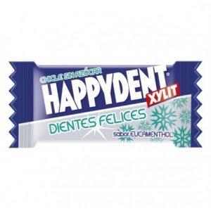 Happydent Xylit sabor eucamentol