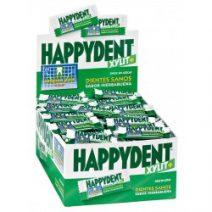 Happydent Xylit sabor hierbabuena