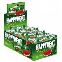 Happydent Xylit sabor sandía