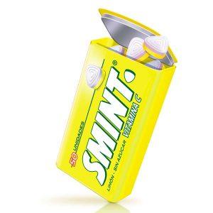 Smint mint limón