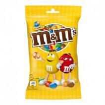M&Ms cacahuete