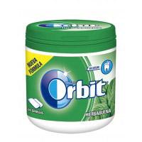 Bote de Orbit hierbabuena