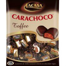 Caramelos Lacasa Toffee Carachoco