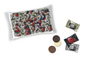 Interdulces - Napolitanas surtidas de chocolate
