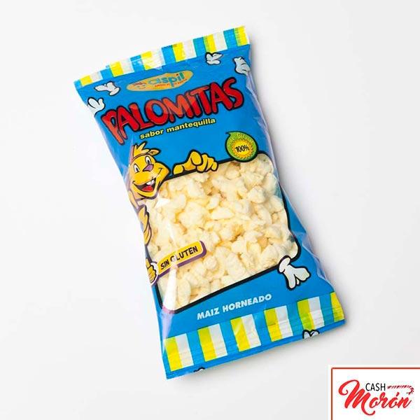Aspil - Palomitas sabor mantequilla