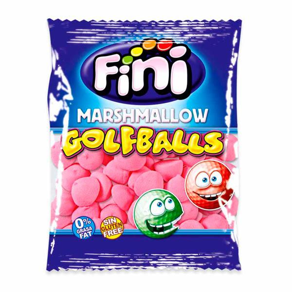 Fini - Bolas de golf de fresa