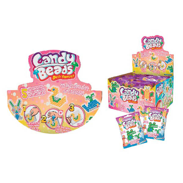 Interdulces - Candy Beads