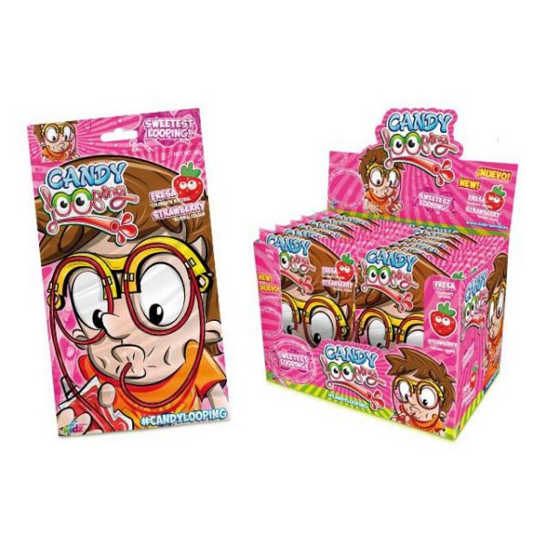 Interdulces - Candy Looping