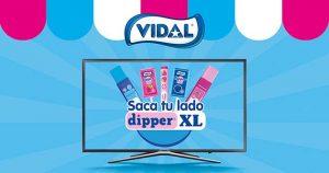 Fondo Vidal Dipper XL