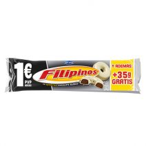 Artiach FIlipinos Chocolate Blanco