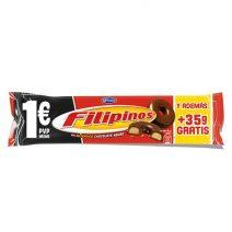Artiach FIlipinos Chocolate Negro