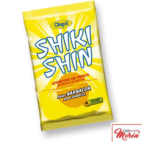 Aspil - Shiki Shin
