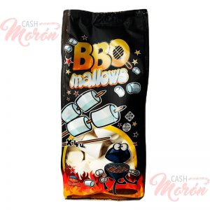 Nubes para Barbacoa BBQ Mallows