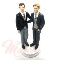Muñecos de Boda Gays