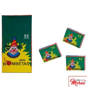 Bombetas