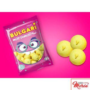 Bulgari - Bolas amarillas