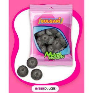 Bulgari - Bolas Negras