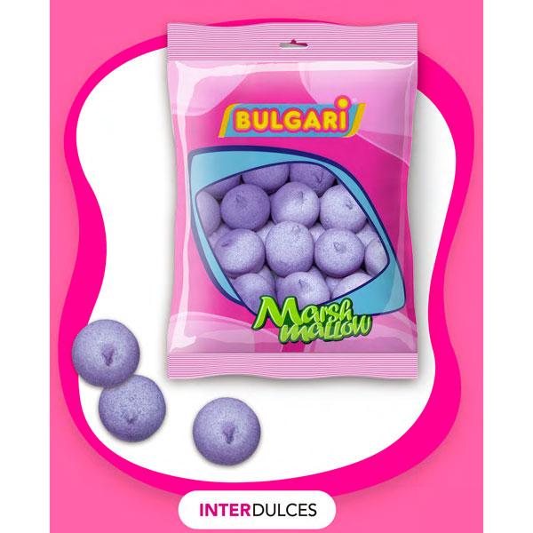 Bulgari - Bolas Violetas
