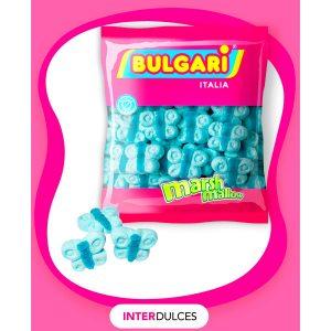 Bulgari - Margaritas Azules