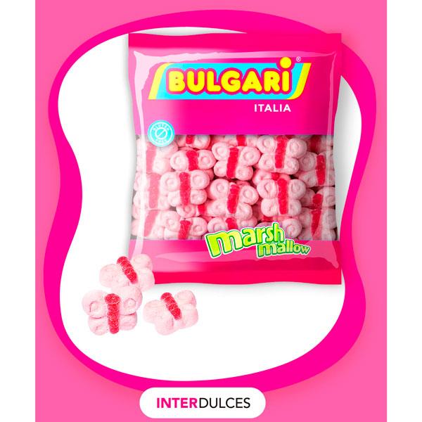 Bulgari - Margaritas Rosas
