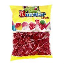 Burmar - Corazones rojos