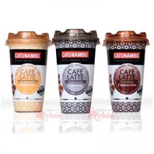 Café Latte Catunambú