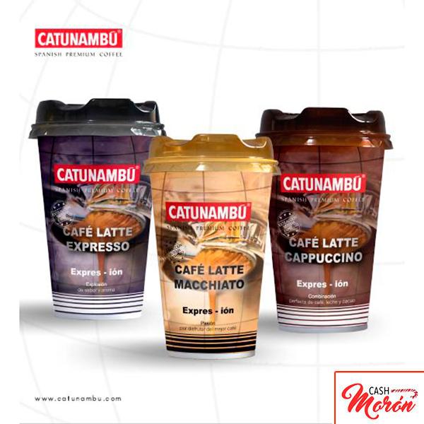 Catunambu - Nuevos cafés