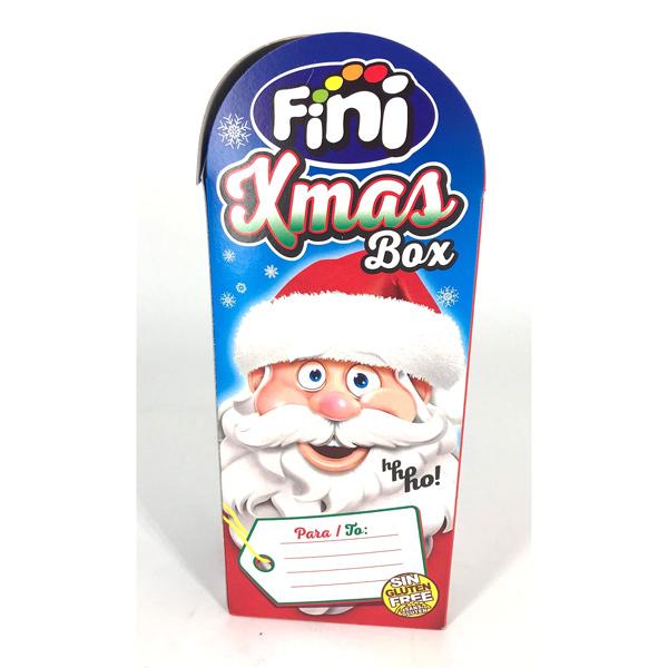 Fini - Xmas Box