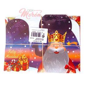Cajita de chuches de Reyes Magos