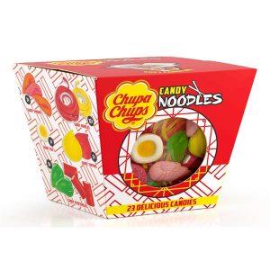 Chupa Chups - Candy Noodles