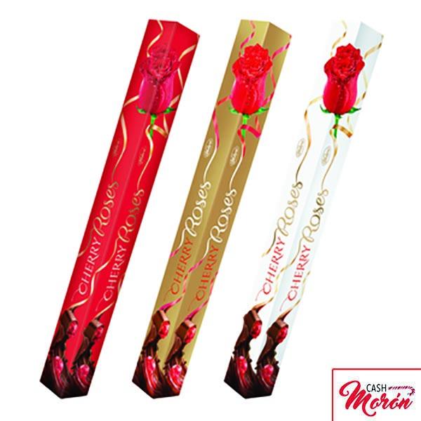 Vobro - Cherry Roses