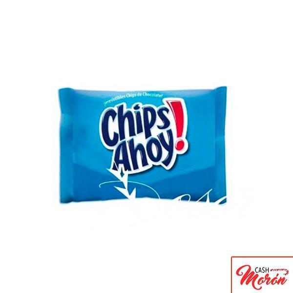 Chips Ahoy picada