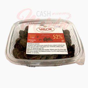 Valor - Chocolate para fundir en gotas