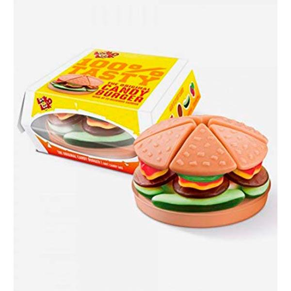 Chupa Chups - Candy Burger
